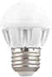 Светодиодная лампа Ecola шар G45 E27 5W 4000K 4K 75x45 Light TF7V50ELC