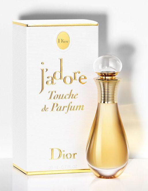 C.Dior  Jadore TOUCHE DE PARFUM