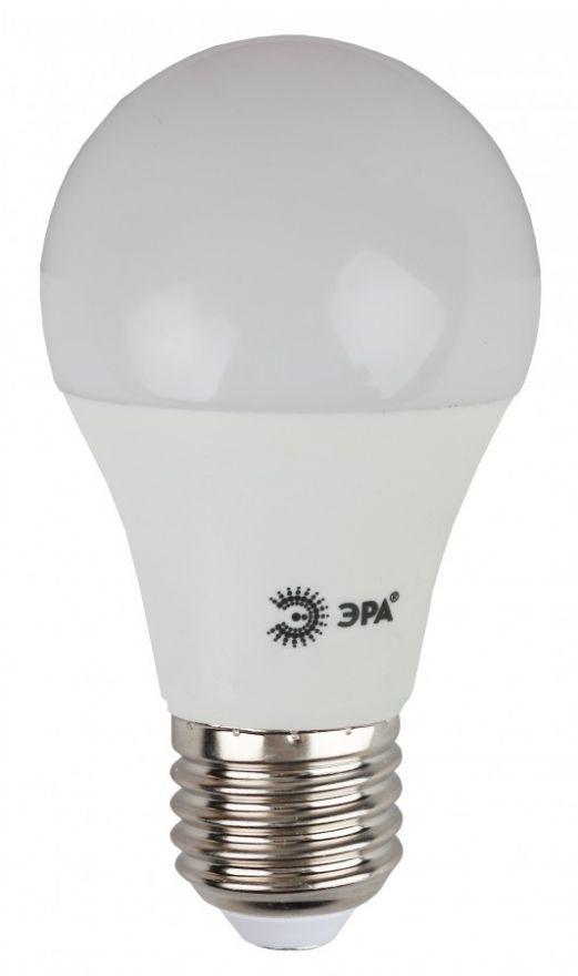 Светодиодная лампа ЭРА eco ЛОН A60 E27 14W(1120lm) 2700K 2K 120x60 A60-14w-827-E27  3686