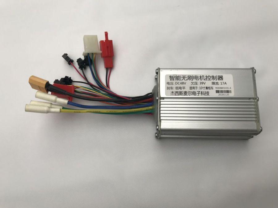 Контроллер для электросамоката Kugoo M4 / M4 PRO