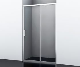 Душевой дверь WasserKRAFT Main 41S05 120x200
