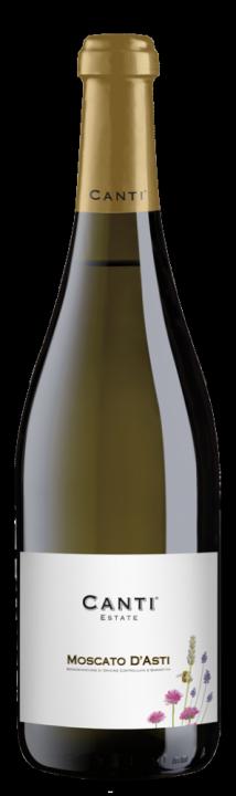 Moscato d'Asti, 0.75 л., 2017 г.