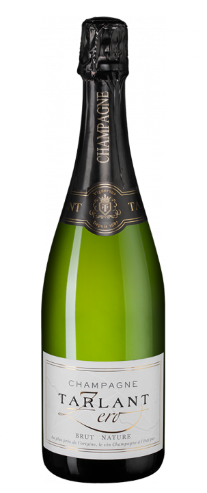 Champagne Tarlant Zero Brut Nature, 0.75 л.