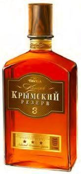 Крымский резерв