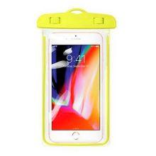 Водонепроницаемый чехол для телефона, Жёлтый