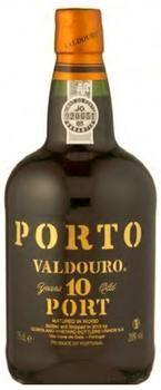 PORTO VALDOURO YEARS 10 OLD PORT