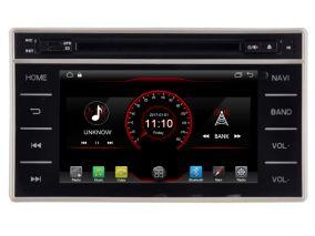 Witson Toyota Hilux(Revo) 2015-2020 (W2-K6141)