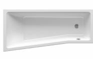 Акриловая ванна Ravak BeHappy II 160x75 R без гидромассажа