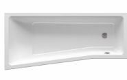 Акриловая ванна Ravak BeHappy II 170x75 R без гидромассажа