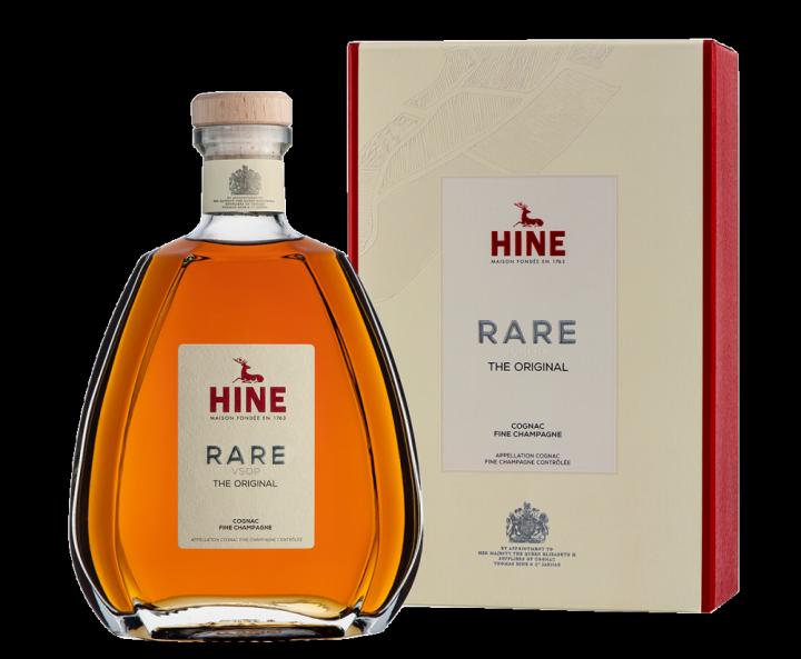 Hine Rare Fine Champagne VSOP, 0.7 л.