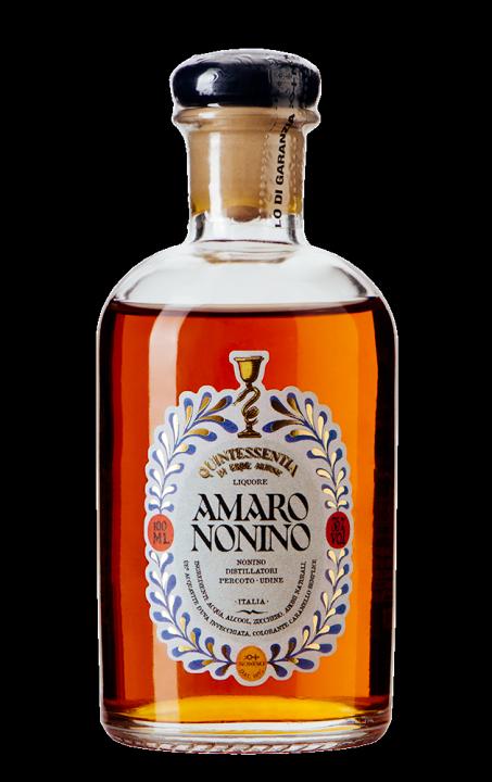 Quintessentia Amaro, 0.1 л.