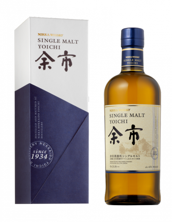 Nikka Yoichi Single Malt, 0.7 л.