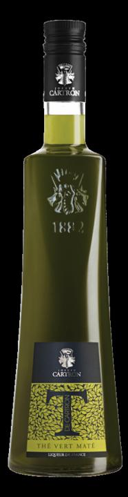 Liqueur de The Vert Mate, 0.7 л.