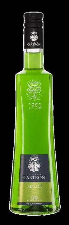 Liqueur de Melon Vert, 0.7 л.