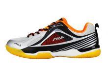 Кроссовки для Настольного тенниса Stiga Court CS-8531 grey