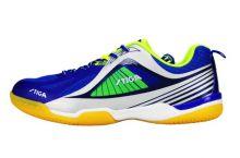 Кроссовки для Настольного тенниса Stiga Court CS-8531 blue