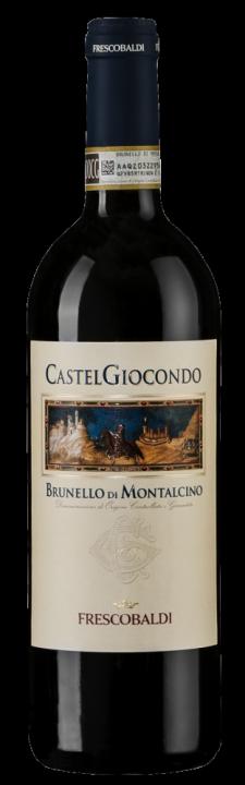 Brunello di Montalcino Castelgiocondo, 0.75 л., 2013 г.