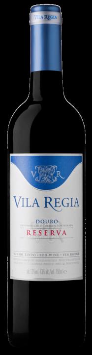 Vila Regia Reserva, 0.75 л., 2015 г.