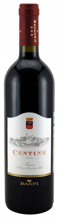 Centine Rosso, 0.75 л., 2016 г.