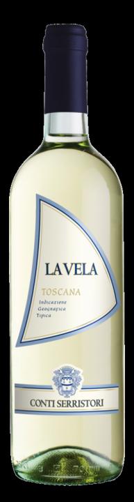 La Vela, 0.75 л., 2017 г.