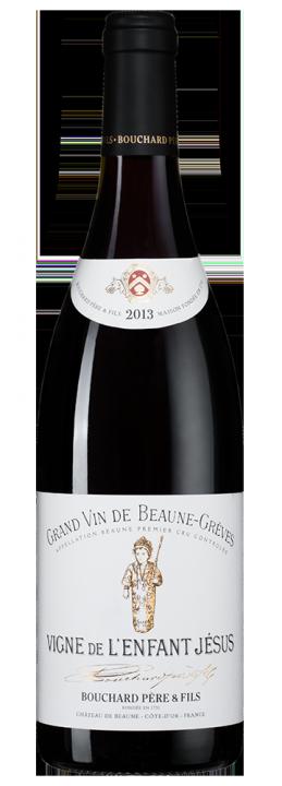 Beaune Premier Cru Greves Vigne de l'Enfant Jesus, 0.75 л., 2013 г.
