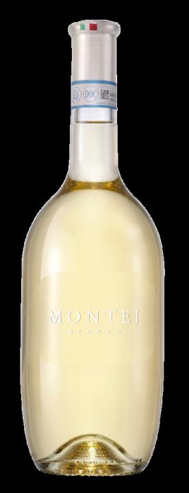 Montej Bianco, 0.75 л., 2017 г.