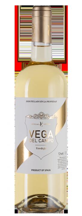 Vega del Campo Verdejo, 0.75 л.