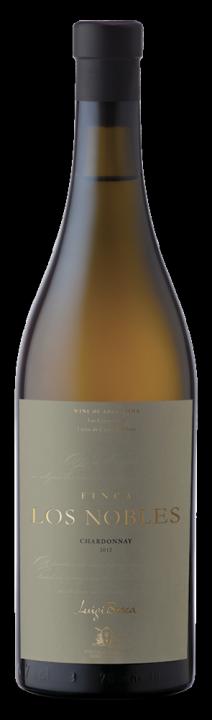 Chardonnay Finca Los Nobles, 0.75 л., 2016 г.