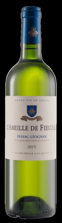 L'Abeille de Fieuzal, 0.75 л., 2015 г.
