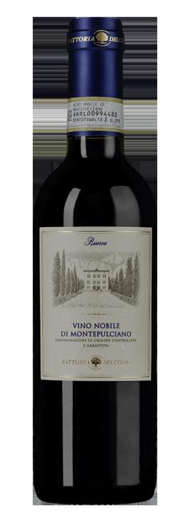 Vino Nobile di Montepulciano, 0.375 л., 2012 г.