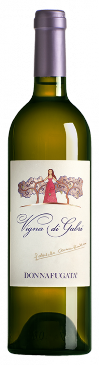 Vigna di Gabri, 0.75 л., 2016 г.