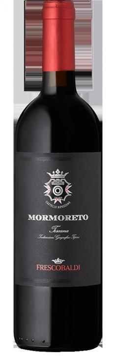 Mormoreto, 0.75 л., 2015 г.