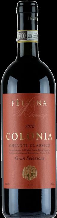 Colonia Chianti Classico Gran Selezione, 0.75 л., 2010 г.
