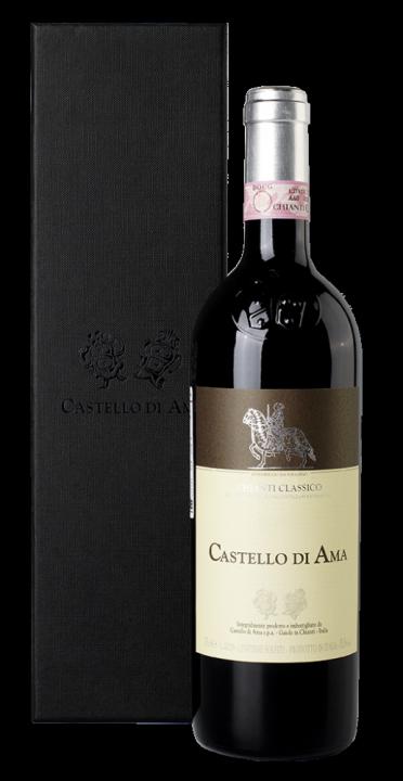 Castello di Ama Chianti Classico Riserva, 1.5 л., 2011 г.