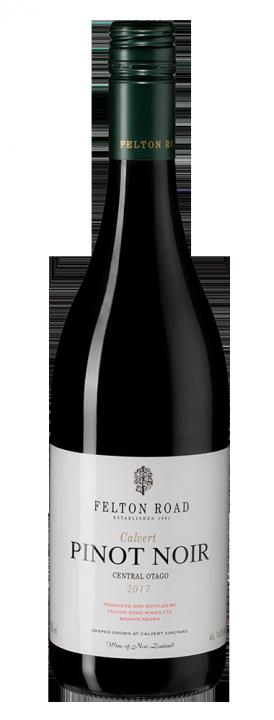 Pinot NoirCalvert, 0.75 л., 2017 г.