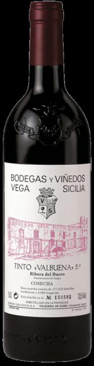 Valbuena 5, 0.75 л., 1988 г.