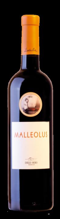 Malleolus, 0.75 л., 2016 г.
