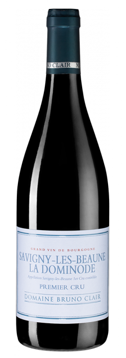 Savigny-les-Beaune Premier Cru La Dominode, 0.75 л., 2008 г.