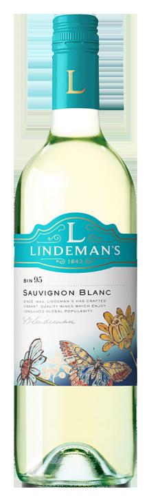 Bin 95 Sauvignon Blanc, 0.75 л., 2018 г.
