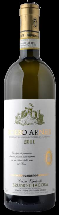 Roero Arneis, 0.75 л., 2017 г.