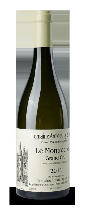 Le Montrachet Grand Cru, 0.75 л., 2015 г.