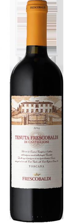 Tenuta Frescobaldi di Castiglioni, 0.75 л., 2016 г.