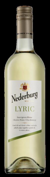 Nederburg Lyric Sauvignon Chenin Chardonnay, 0.75 л., 2017 г.