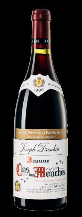 """Beaune Premier Cru """"Clos des Mouches"""" Rouge, 0.75 л., 2009 г."""