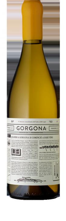 Gorgona, 0.75 л., 2017 г.