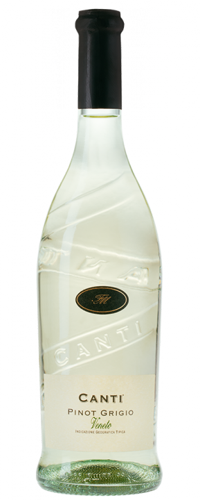 Pinot Grigio, 0.75 л., 2017 г.