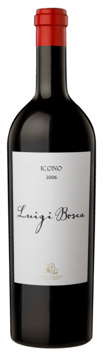 Icono, 0.75 л., 2010 г.
