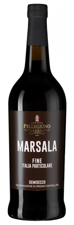 Marsala Fine IP, 0.75 л.