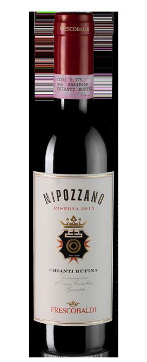 Nipozzano Chianti Rufina Riserva, 0.375 л., 2015 г.