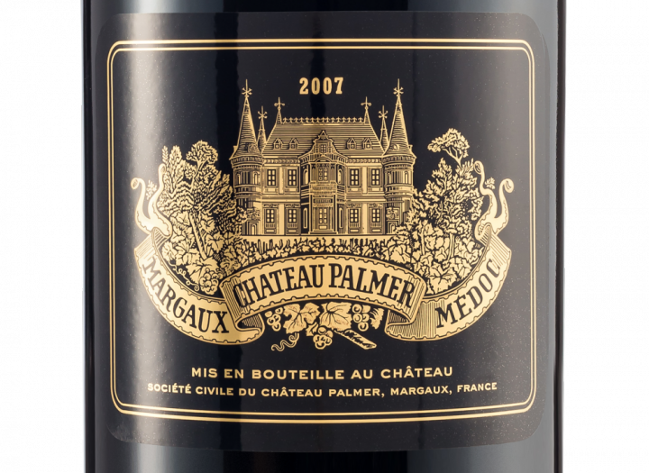 Chateau Palmer, 1.5 л., 1993 г.